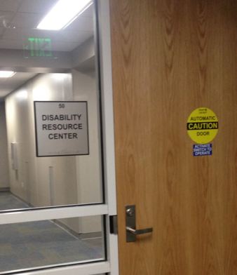 Disability Resource Center expansion